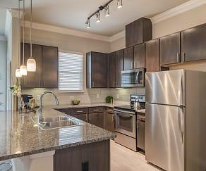 Kitchen, Century Travesia
