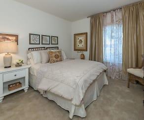 Bedroom, Ashton Glen