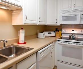 Kitchen, Riva Ridge