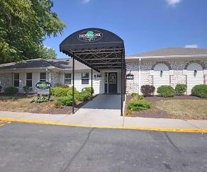 Leasing Office, Hidden Oak Estates