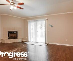 Living Room, 2138 Joseph Hewes Ct