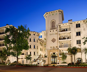 Building, The Montecito