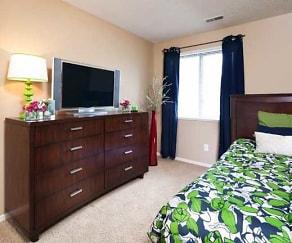 Bedroom, Willow Park by Broadmoor
