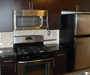 Kitchen, 8569 Burton Way