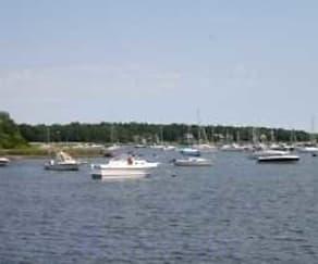 View, Marion Village Estates