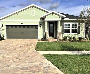 54 Cobalt Lane, Saint Augustine, FL