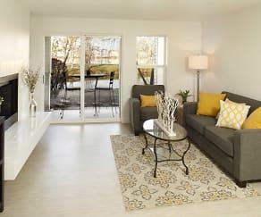 Living Room, Edgewater