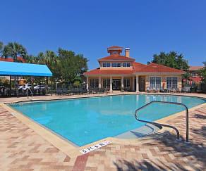 Pool, 210 Watermark