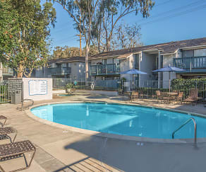 Pool, Fountain Park Apartment Homes