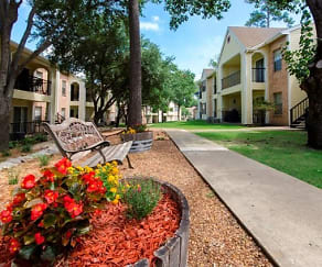 Deer Cross Apartments, Hudson, TX