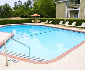 Pool, Breckenridge Villas
