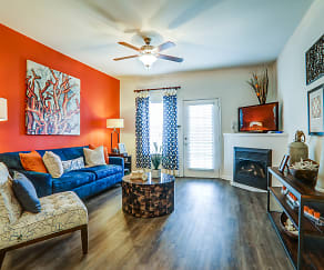 Living Room, Marcus Pointe Grande