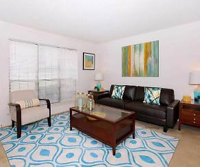 Living Room, Highland Park