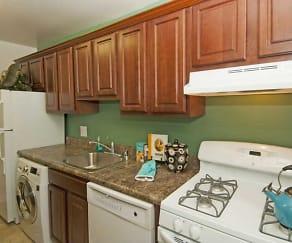 Kitchen, Andrews Ridge