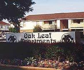 Building, Oakleaf