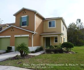 663 Old Pine Ct, 32773, FL