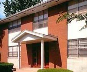 Building, Crestwood Park I Senior Apts