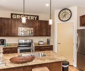 Stone Creek Apartments, Crookston, MN