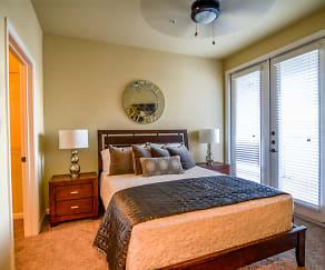 Bedroom, Andalucia Villas