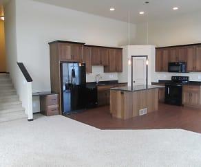 Kitchen, Evelyn Acres