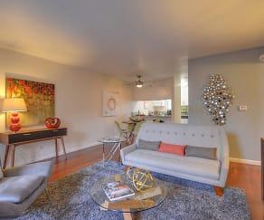 Living Room, Monte Bello