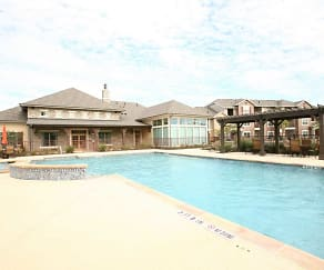 Pool, Cypress Creek Apartment Homes At Fayridge Drive