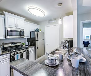 Kitchen, BLVD West