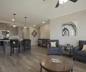 Living Room, Meridian Park