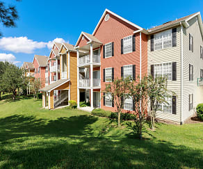 Madison Clermont, Magnolia Terrace, Montverde, FL