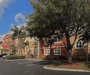 Building, Furnished Studio - West Palm Beach Northpoint Corporate Park