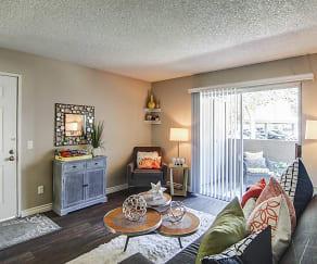 Living Room, Waterstone Murrieta