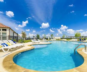 Pool, The Estates 3Eighty