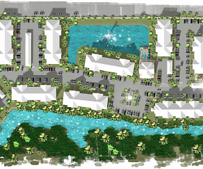 Mosaic at Oak Creek, Immokalee, FL