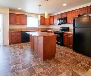 Phoenix Ridge Apartments