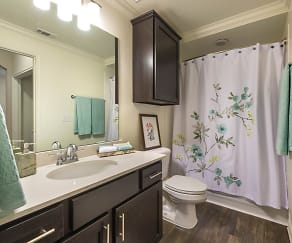 Bathroom, The Reserve at Stonebridge Ranch