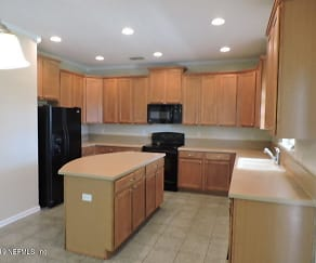Kitchen, 3157  STONEBRIER RIDGE DR