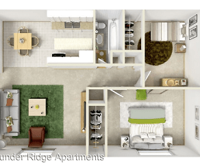 Thunder Ridge Apartments, Traer, IA