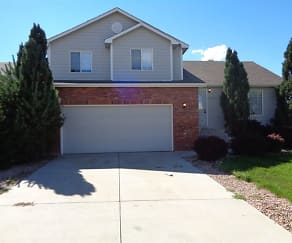 1601 51St Avenue, Stoneybrook, Greeley, CO