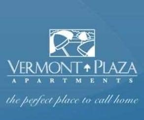 Building, Vermont Plaza Apartments