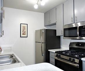 Kitchen, Oasis at Scottsdale