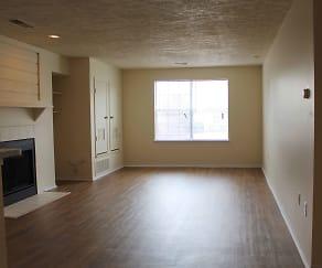 Living Room, Chestnut Ridge