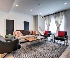 Living Room, 3207 W. Conejos Place