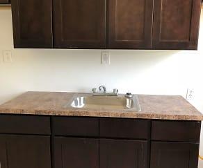 Kitchen, 6 Glenwood Avenue