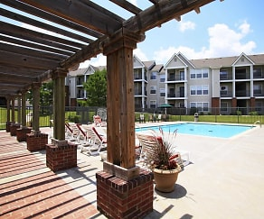 Pool, Pinehurst Apartment Homes
