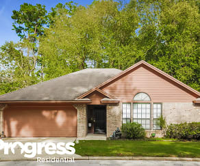1613 Spring Branch Dr E, Normandy Manor, Jacksonville, FL