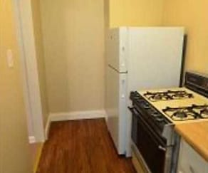 Kitchen, The Towers