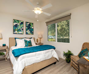 Bedroom, Plaza 16.40