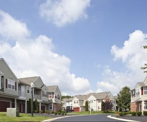 Building, Pine Valley Apartment Homes