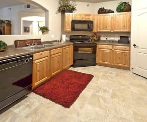 Kitchen, The Ridge At Blackmore