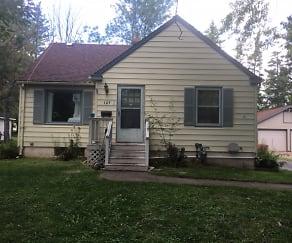 Building, 127 Marion St